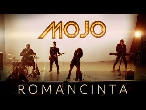 Romancinta - MOJO (Official Music Video)