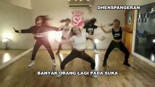 dhenspangeran Music Om Telolet Om iMeyMey Dance Korea Version