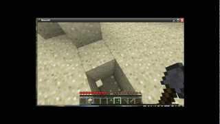 Minecraft w pustyni i w puszczy #1