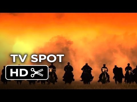 47 Ronin TV SPOT 2 (2013) - Keanu Reeves, Hiroyuki Sanada Movie HD
