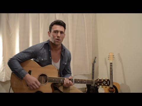 Passenger - Let her go Cover by Stephen Cornwell