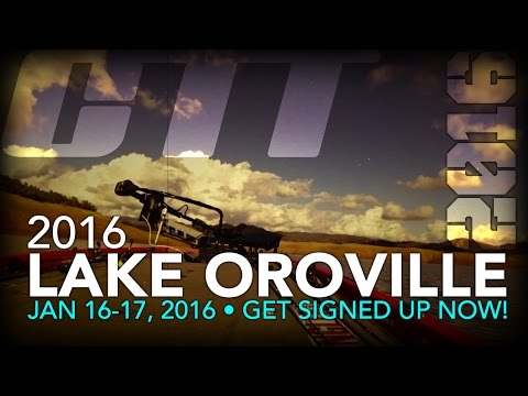 Lake Oroville 2016   CTT Bass Fishing Tournament