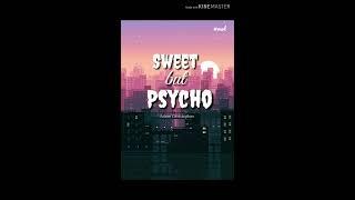 [Lyrics] |SWEET BUT PSYCHO - AVA MAX| ADAM CHRISTOPHER - Acoustic Cover
