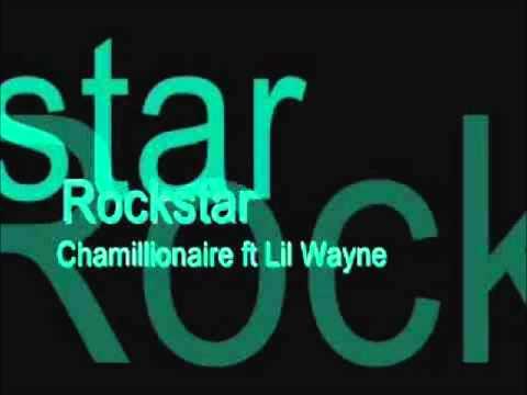 Chamillionaire  RockStar  Nightcore