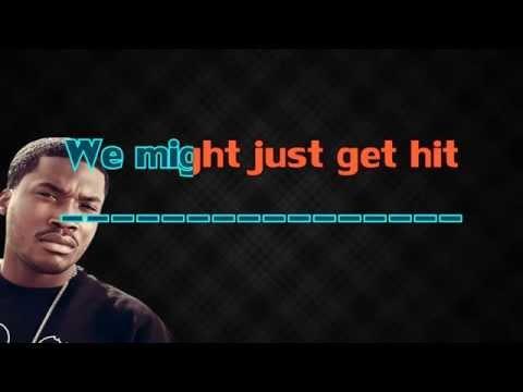 Meek Mill - R.I.C.O. (Karaoke/Instrumental) Feat. Drake