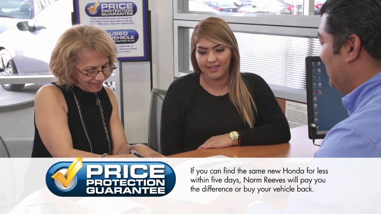 West Covina Honda Norm Reeves Honda West Covina Ppg June Youtube