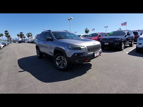 2019 Jeep Cherokee Ventura, Oxnard, San Fernando Valley, Santa Barbara, Simi Valley, CA G1629
