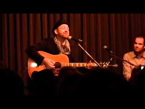 Kristian Bush and Ellis Paul - Part II