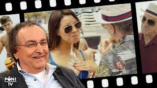 Pöni-TV: DIRTY GRANDPA - mit Robert De Niro und Zac Efron, Regie: Dan Mazer
