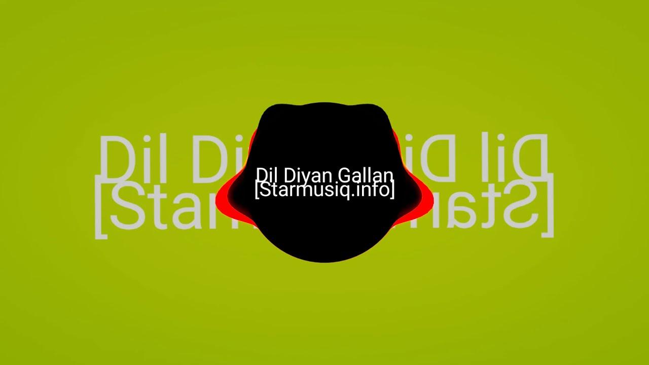 dil diyan gallan ringtone instrumental download