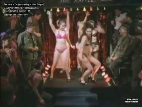Miss Saigon..the making pt.1