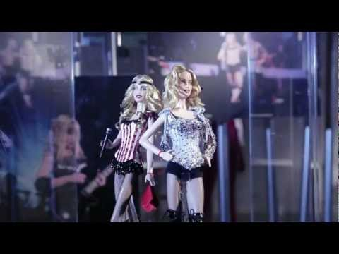 ATELIER ABC MANNEQUINS _ MDOOLS _ A celebration of Madonna Style