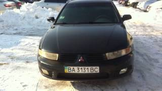 Mitsubishi Galant 134000 грн в рассрочку 3 546 грнмес Кировоград ID авто 275142