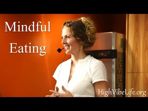 Mindful Eating for Weight Loss Talk