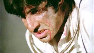 Kaalia | Part 15 Of 16 | Amitabh Bachchan | Parveen Babi | Superhit Bollywood Fi …