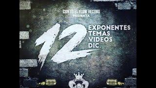 12 nuevos talentos, 12 canciones con vídeos este 12 de Diciembre!!!
