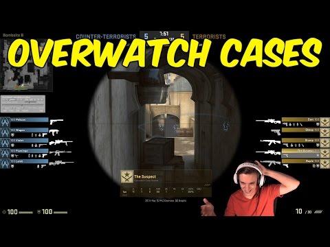 Bamboozled! - CSGO Overwatch