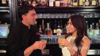 Chinatown Brasserie Restaurant & Bar - New York City - On Voyage.tv