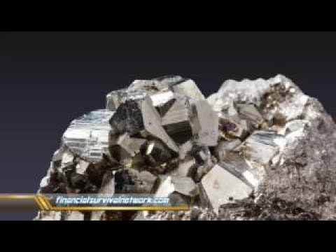 Jeff Ferry – Stop the Chinese from Buying Up the Only U S Rare Earth Metals