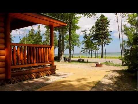 Mackinaw Mill Creek Camping