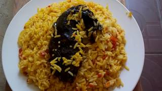 LEARN THE NATIVE WAY OF COOKING RICE