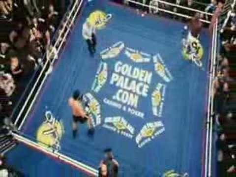 Rocky Balboa VI [2006] Training and last...
