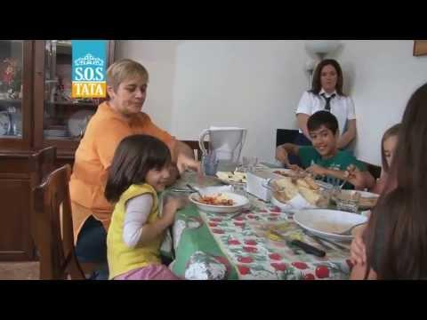 S.O.S TATA - La famiglia Freitas 1/3 (stagione 6)