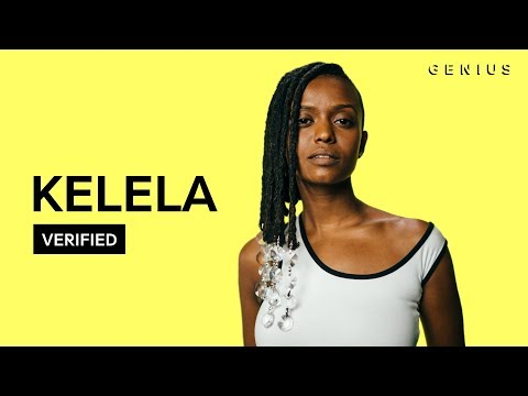 Kelela LMK  Lyrics & Meaning  Verified