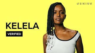 "Kelela ""LMK"" Official Lyrics & Meaning 