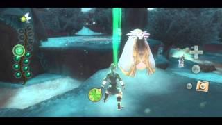 Legend of Zelda: Skyward Sword - Farore's Trial [HD]