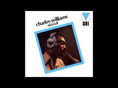 Jazz Funk - Charles Williams - Iron Jaws