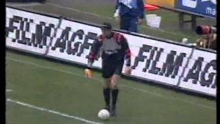 Football Italia - Inter Milan vs AC Milan 93/94