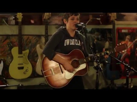 Get Out by Jess McIntosh (Live at DZ Records)