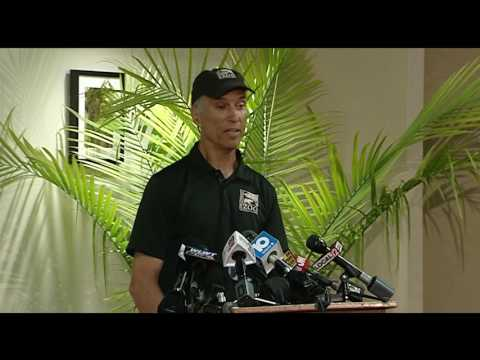 Full briefing: Cincinnati Zoo Director Thane Maynard speaks about gorilla's death