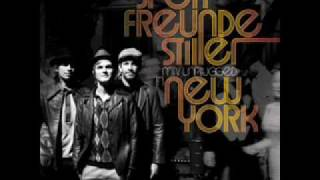 Sportfreunde Stiller - Rock´n´Roll Queen