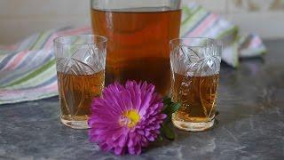 Домашняя настойка из сливы на водке - простой рецепт