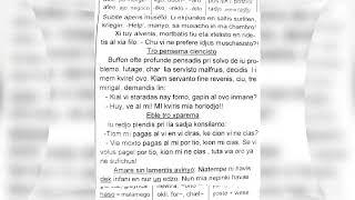 Linguagem esperanto