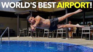World's Best Airport!