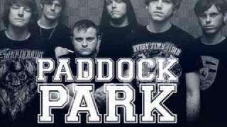 Watch Paddock Park I Only Regret The Summer video