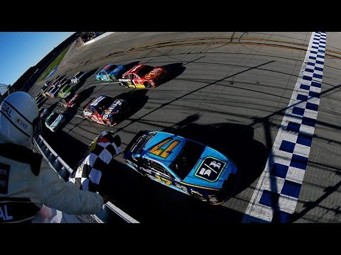 Preview Show: Talladega playoff race