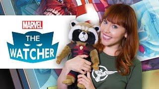 Steve Rogers No Longer Captain America?! - The Watcher Ep 26