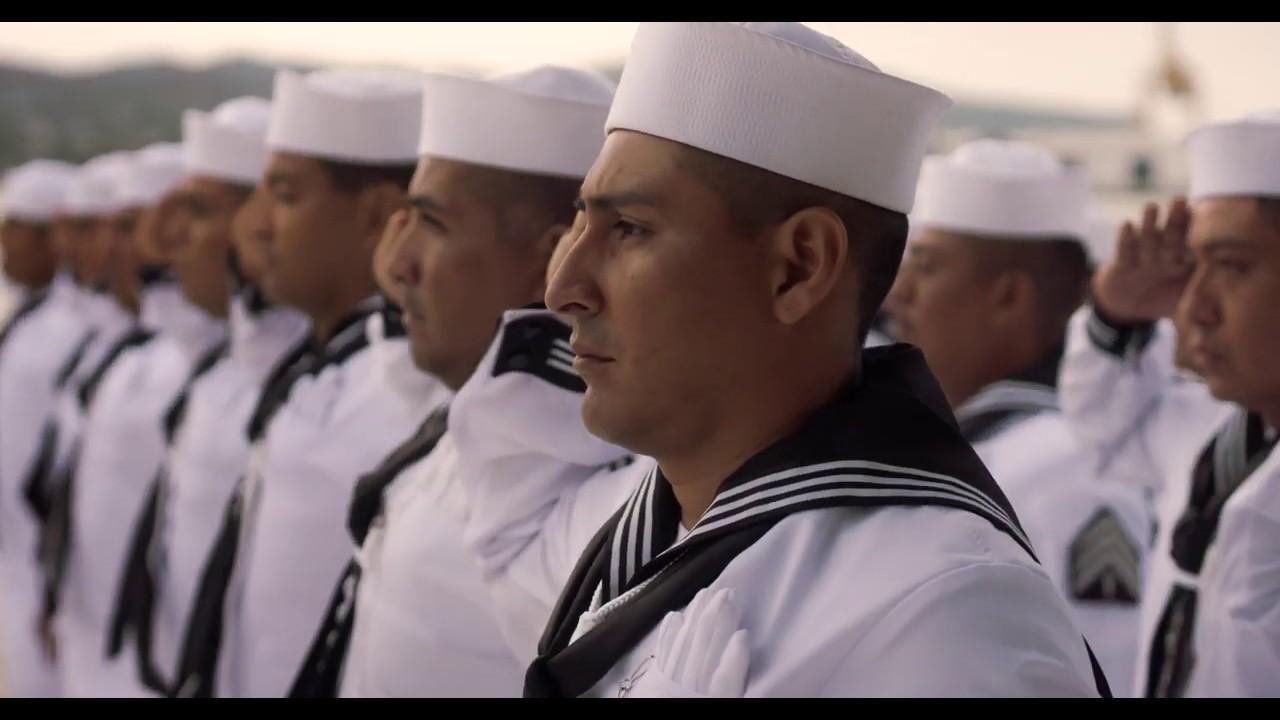 23 Noviembre Día De La Armada De México