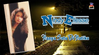 Nindy Ellesse feat Deddy Dores - Hanya Satu Di Hatiku (Official Lyric Video)