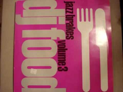 "DJ Food ""Ninja Walk"" 1992"