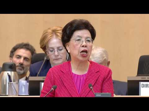 WHO: Dr Margaret Chan, address to the Seventieth World Health Assembly