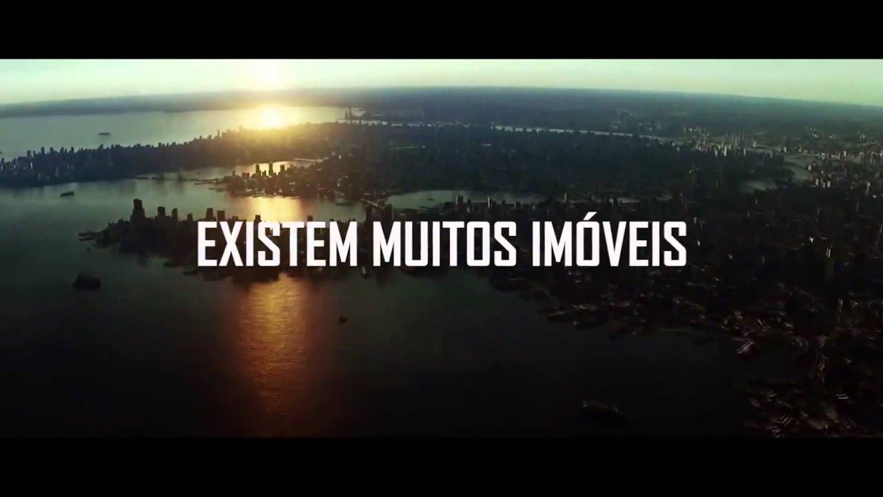 Vídeo Motivacional: VÍDEO MOTIVACIONAL CORRETORES DE IMÓVEIS