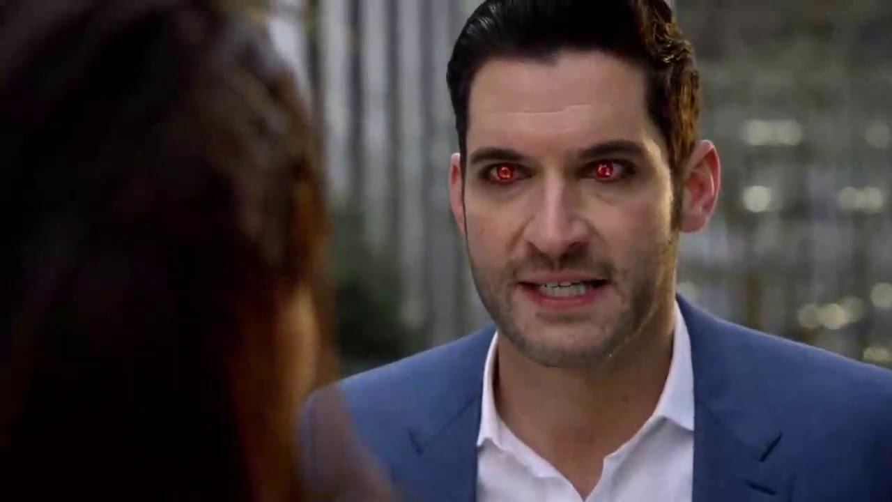 Download lucifer vs maze fight scene in Hindi | Lucifer Season-2 Episode-17