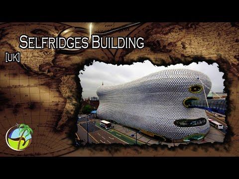 Selfridges Building, UK