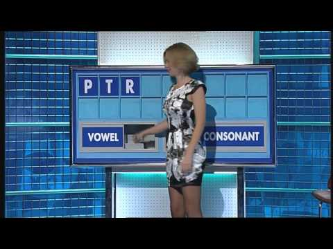 Rachel Riley - Black & White Dress So Hot - Black Tights & Black Platform Heels