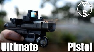 The Ultimate Assassin Pistol thumbnail